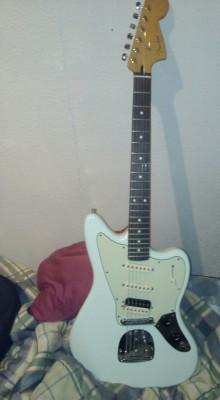 Se vende,Fender Pawn Shop Jaguarillo(reservada)