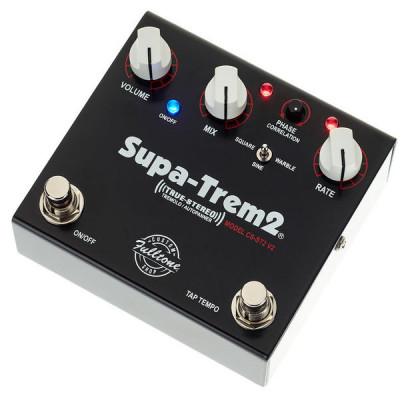 Fulltone Supa-Trem2 v2