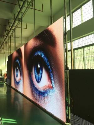 Alquiler pantalla de led picht 2.8 m.m