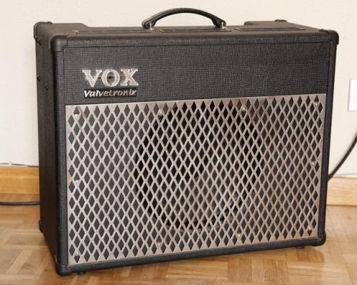 VOX AD50VT VALVETRONIX combo