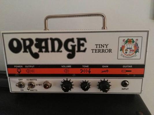 Cambio Orange Tiny Terror