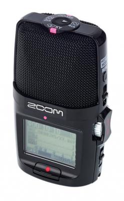 Zoom H2n + Accesorios (Grabador Portatil)