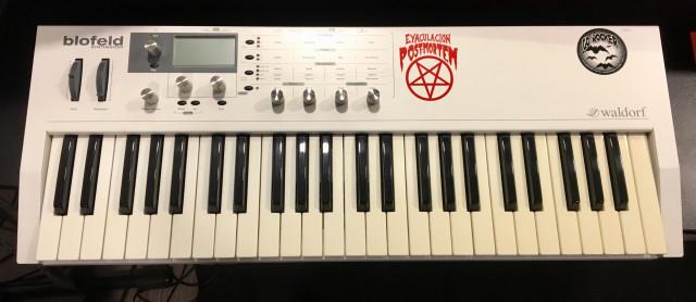 Waldorf Blofeld 49keys Synthesizer