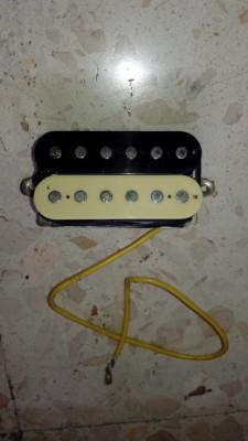 Pastillas de guitarra baratas