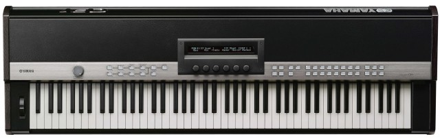 Yamaha CP1 stage piano, top de gama Yamaha