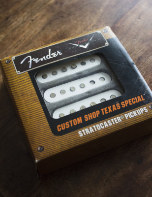 Texas Special pickups RESERVADAS