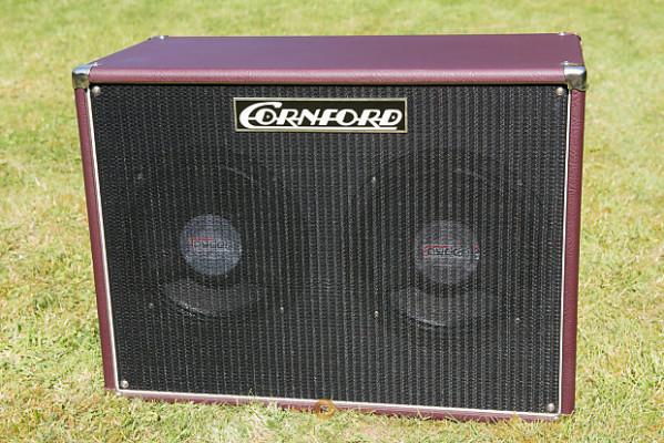 Cornford 212 mint