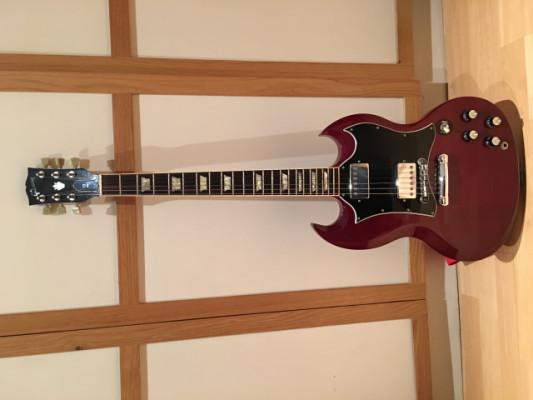 Guitarra eléctrica GIBSON SG