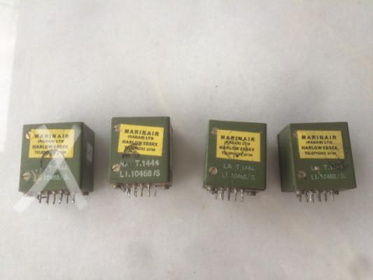 Marinair 10468 - T1444 - transformadores Neve vintage