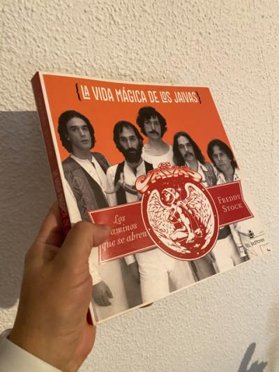 Biografía Los Jaivas