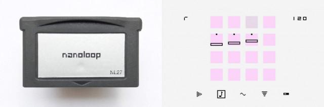 Nanoloop 2 + 2 GBA