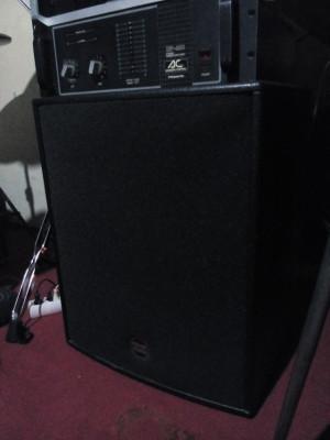 HK audio Powerworks RS 153