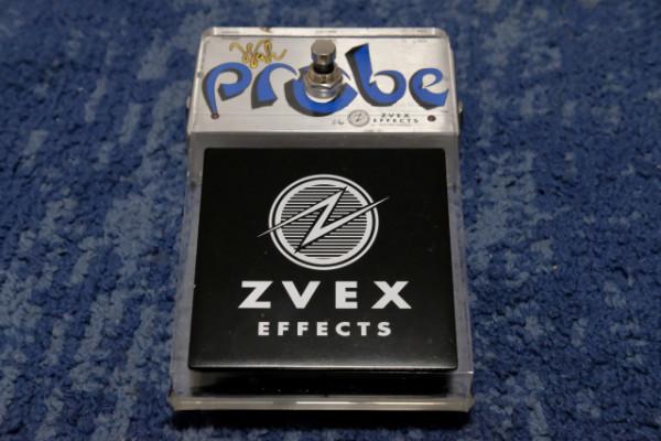 ZVex Wah Probe Vexter Series