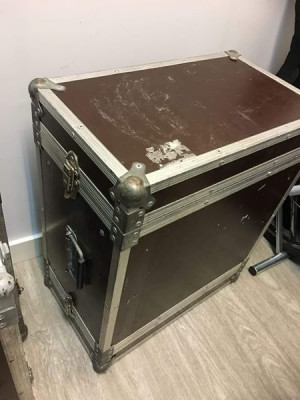 Flightcase rack 6U
