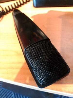 Micrófono dinámico md421 II