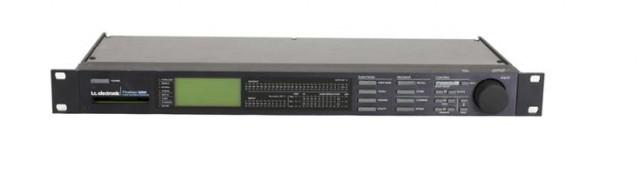 TC Electronic Finalizer Plus equivalente a Finalizer Express