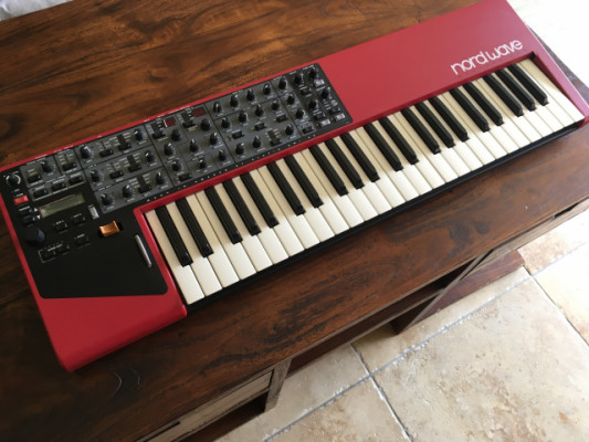 Nord Wave Clavia