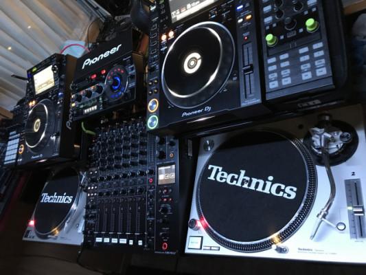 Formación y Curso de  DJ. en  MADRID