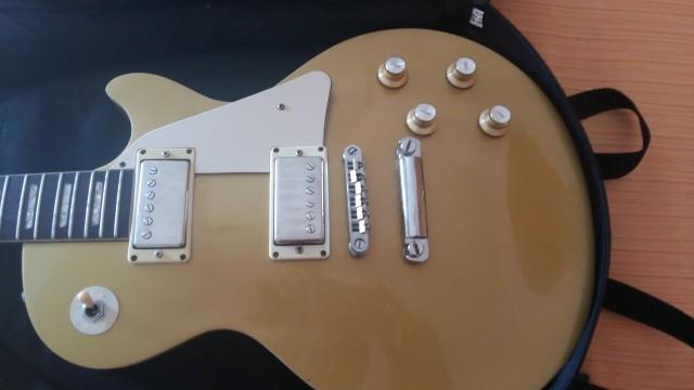 guitarra sakai
