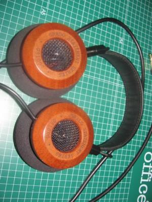 Auriculares Grado GS1000i