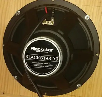 Altavoz Blackstar 50 12 4ohm
