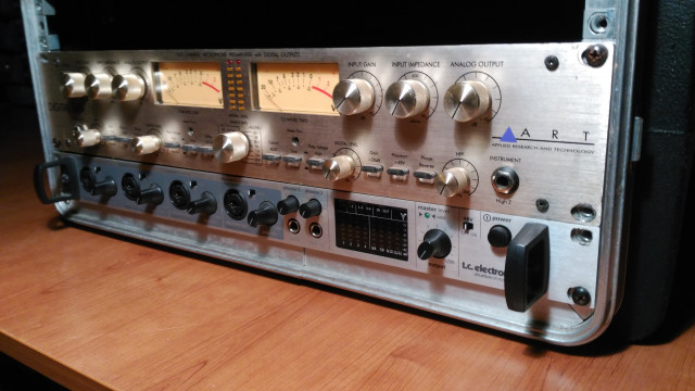 Tarjeta de sonido TC Electronic Konnekt 48