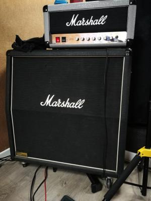 Marshall 1960AV 4x12