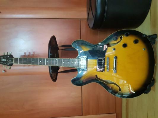 Guitarra Hamer EchoTone