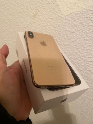 IPhone XS 256MB GOLD