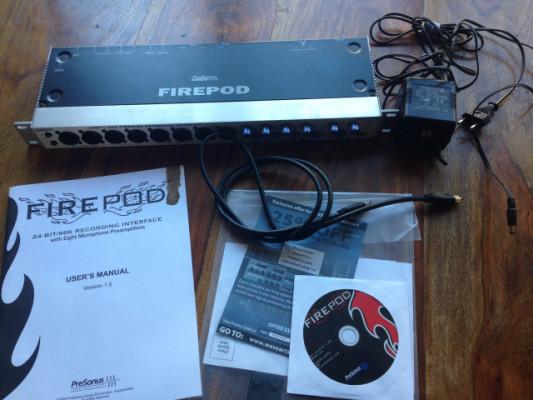 Presonus Firepod