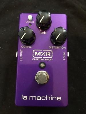 Mxr La Machine Custom Shop + Envío