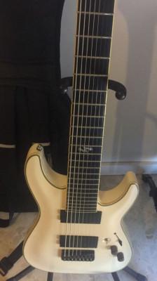 cambio x guitarra de 7 cuerdas