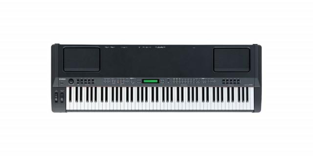 Piano Yamaha CP300, CP5, CP4, o CP1
