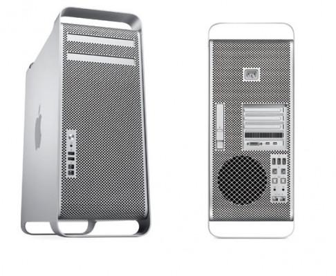 Vendo Mac Pro 1,1 Doble procesador