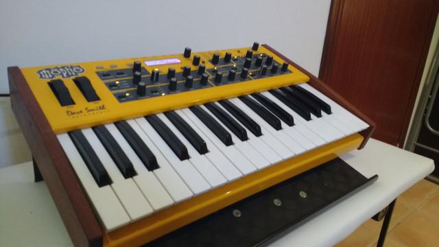 Mopho keys (envio incluido)(PRECIO FINAL)