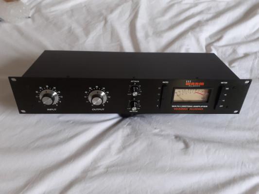 Compresor Warm Audio WA-76