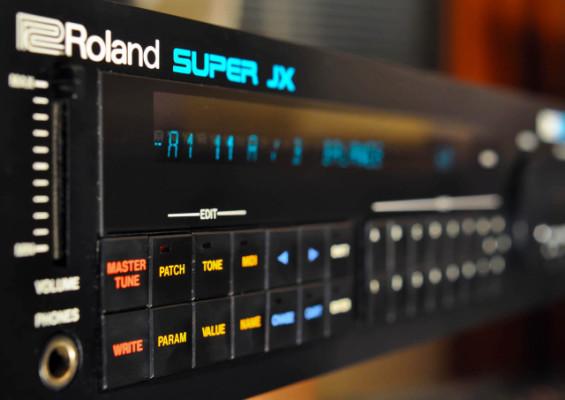 Roland MKS 70 super sinte analógico