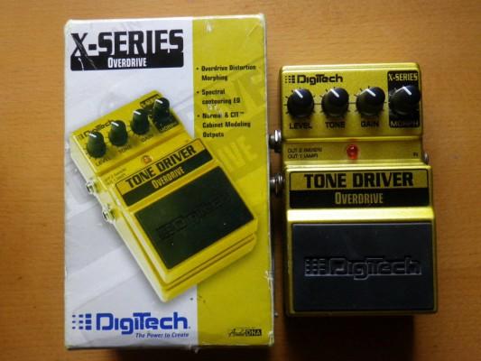 Pedal Digitech X Series Tone Driver