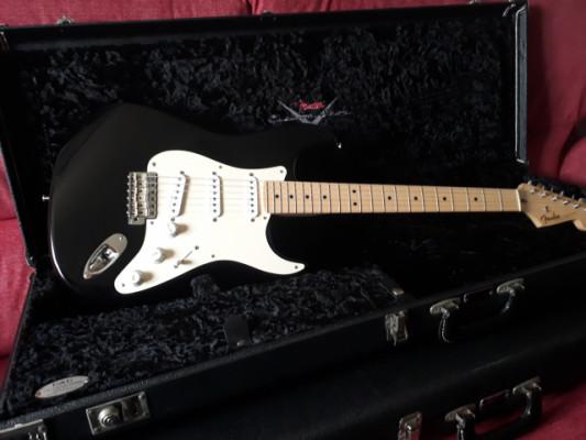 Stratocaster Eric Clapton Custom Shop. EDITADO.- CONTEMPLO VENTA.-