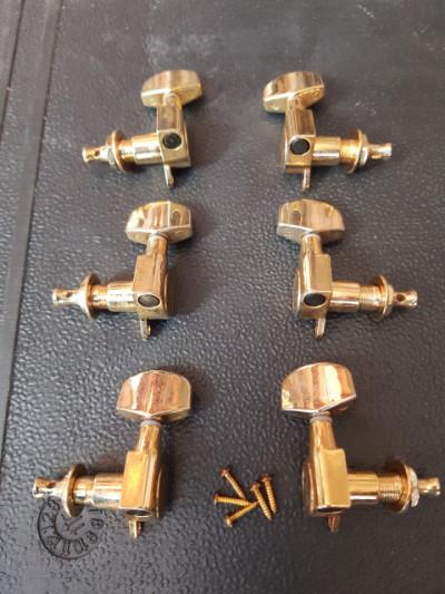 Clavijero PRS Gold