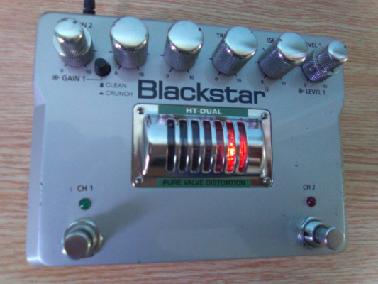 Cambio/Vendo Black Star HT Dual