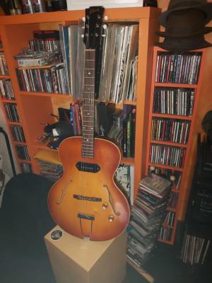 Gibson ES125 1965