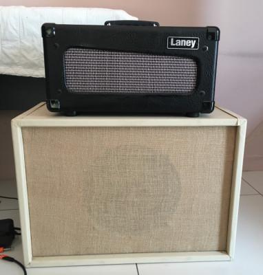 Laney Cube 12 Cabezal