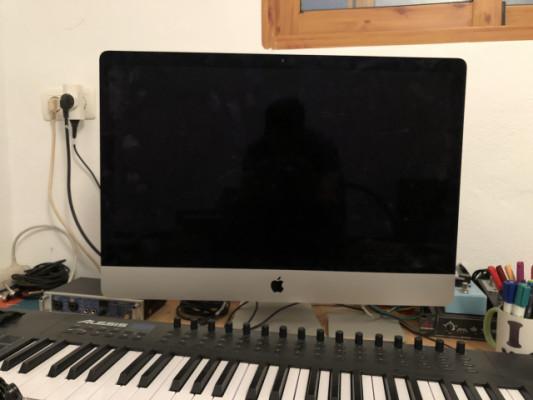 "iMac 2013 27"""
