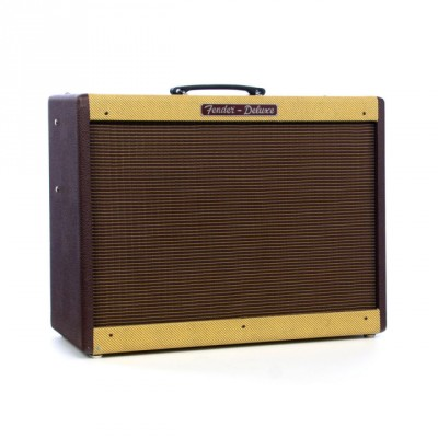 FENDER HOT ROD DE LUXE III Limited Edition