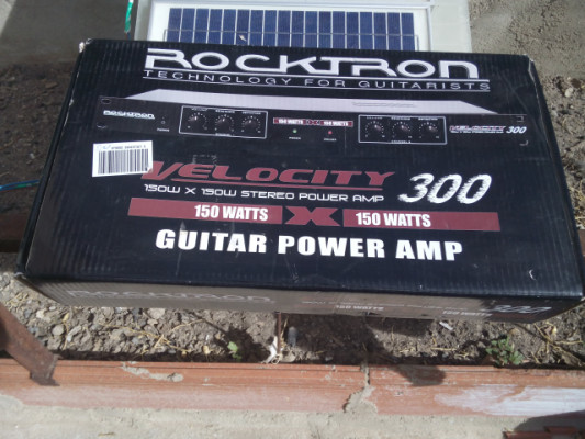 ETAPA Rocktron Velocity 300