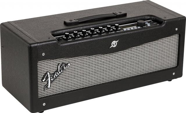 Cabezal Fender Mustang V 150W