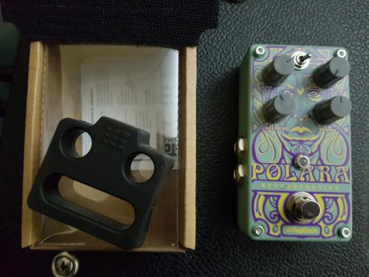 Digitech Polara nuevo sin uso. 2 años garantia.