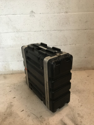Maletas Fly-case