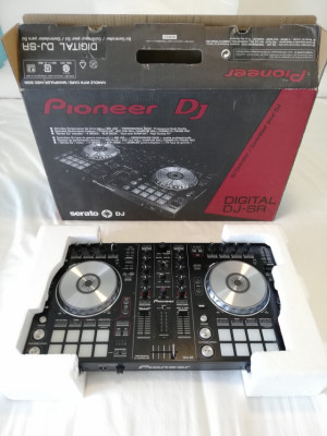 Vendo PIONEER DDJ SR (Controladora DJ)